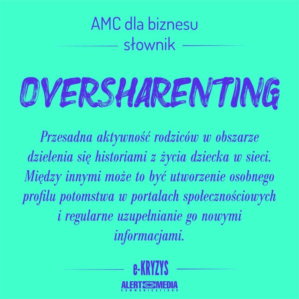 Oversharenting